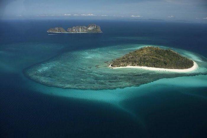 ピピ島+バンブー島(ツアー催行会社の日本語ガイド付き)