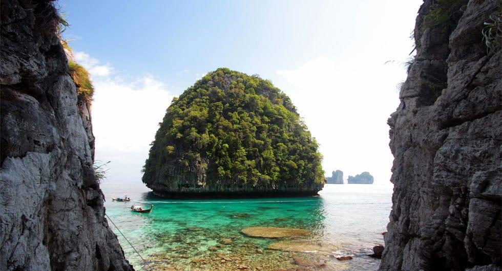 ピピ島 ツアー