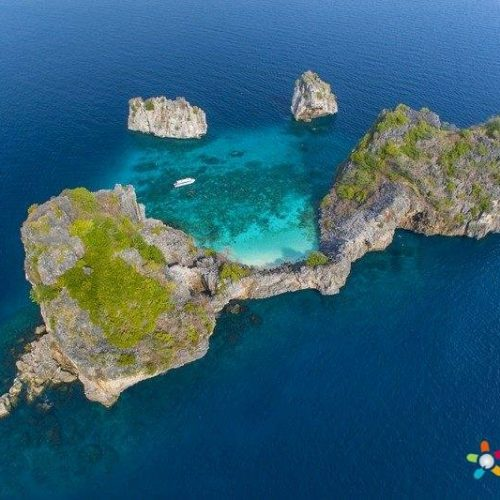 ロック島 ツアー
