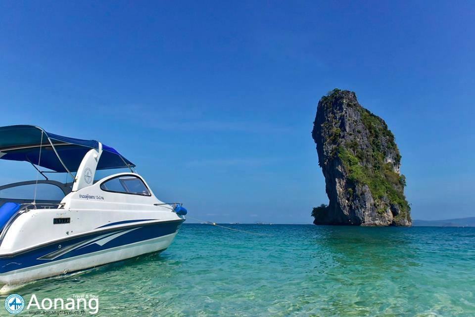 タイ クラビ ツアー