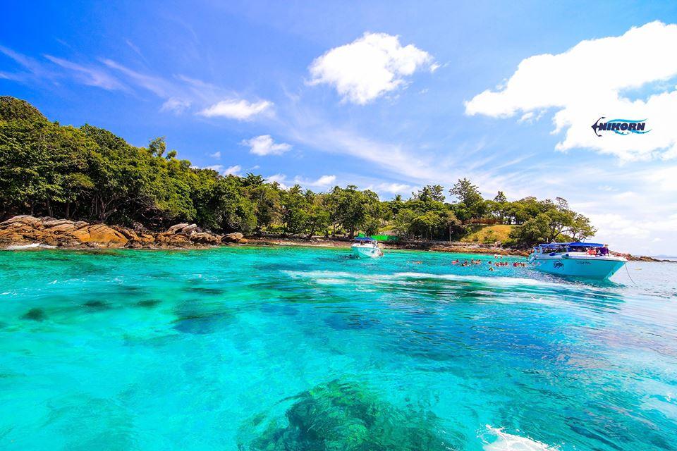 ラチャヤイ島