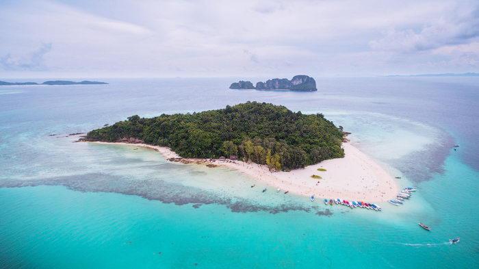 バンブー島