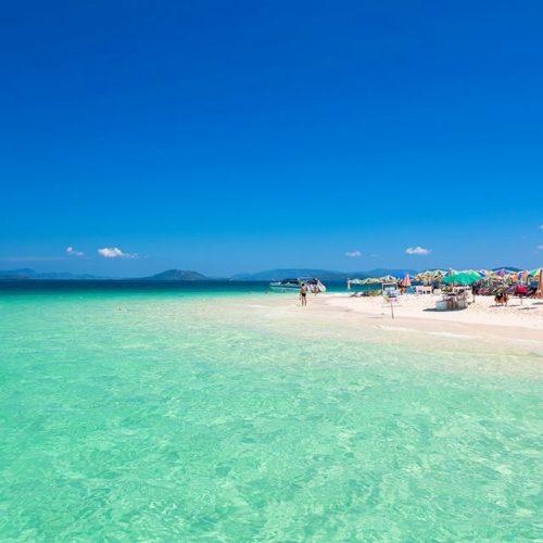 パンガー湾シーカヌー&カイ島