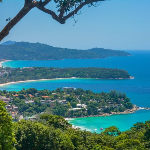 島内観光 プログラム A