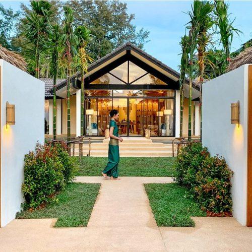 オアシス・トロピカル・リトリート・スパ Oasis Tropical Retreat Spa