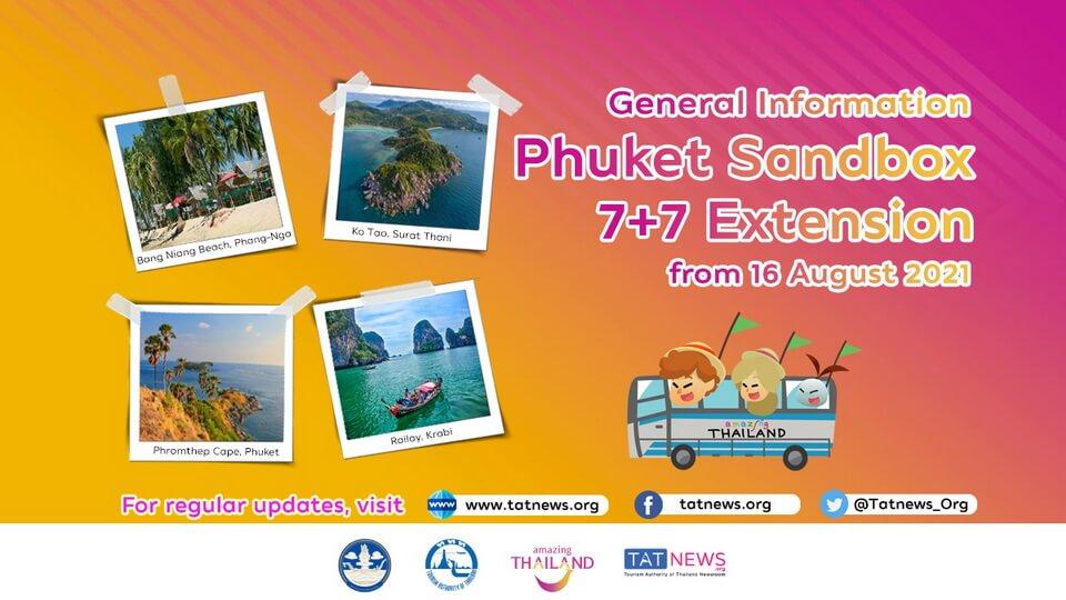 Phuketsandbox 7+7Extension